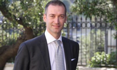L'avvocato Cesare Di Cintio