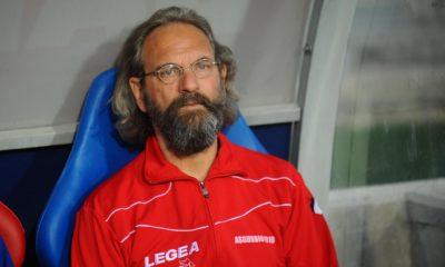 Dino Pagliari (foto Grilli dal sito della Ternana)