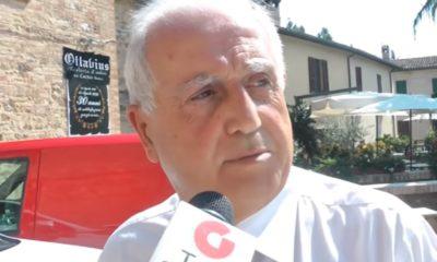 Il commissario Figc Roberto Fabbricini