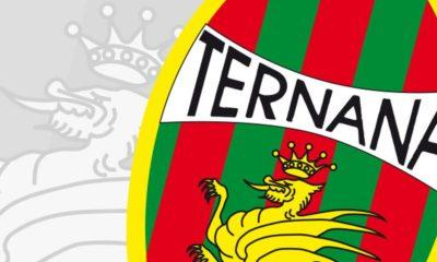 Il Logo della Ternana