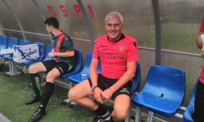 Ferruccio Mariani, tecnico della Primavera o Berretti