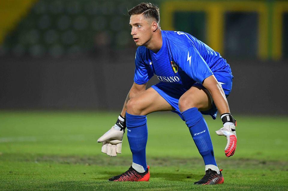Alessandro Plizzari