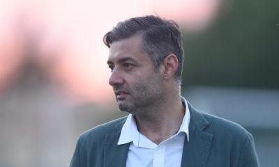 Danilo Pagni, ds rossoverde
