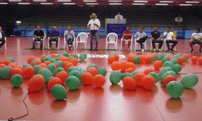 Presentazione settore giovanile