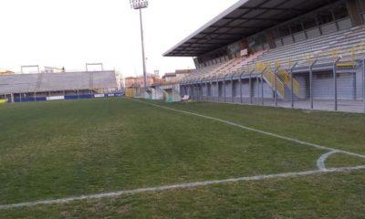 Stadio Enrico Rocchi Viterbo