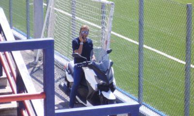 Paolo Tagliavento, club manager della Ternana