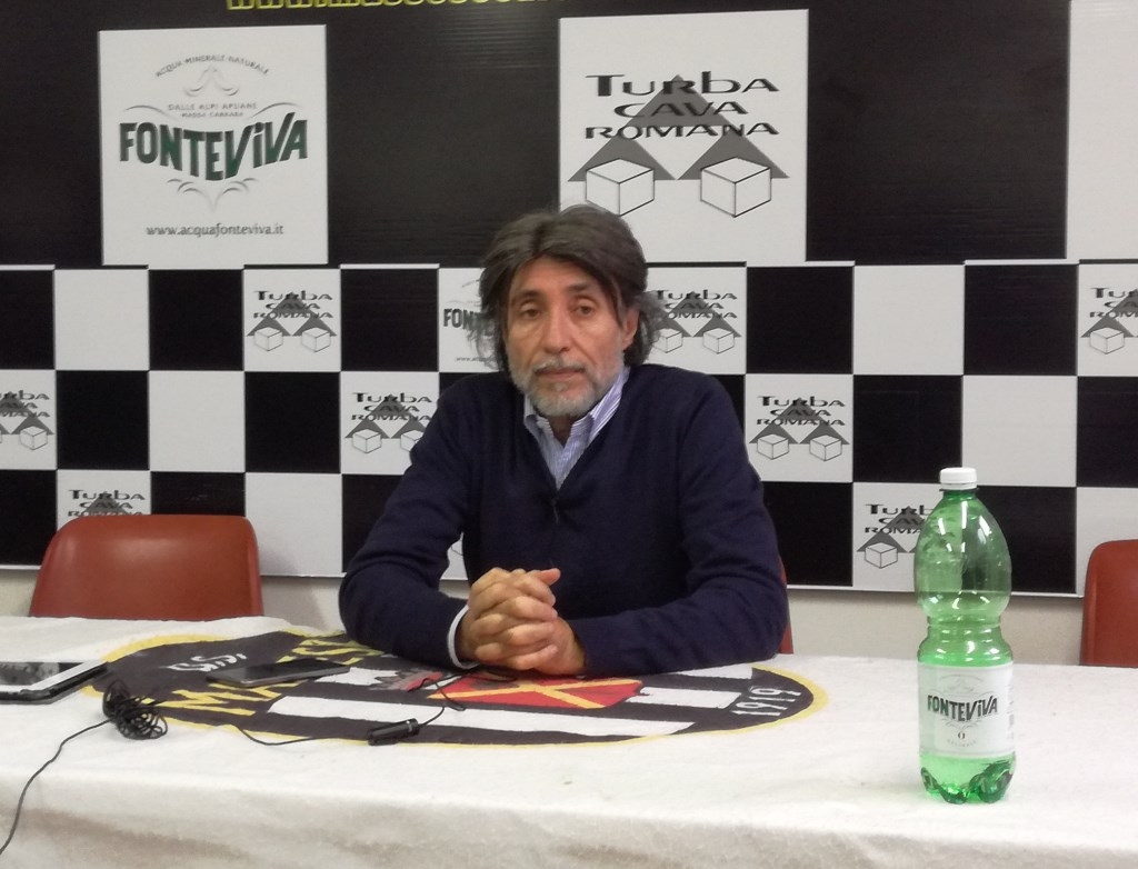 Cristiano Leonardi (foto Lavoceapuana)
