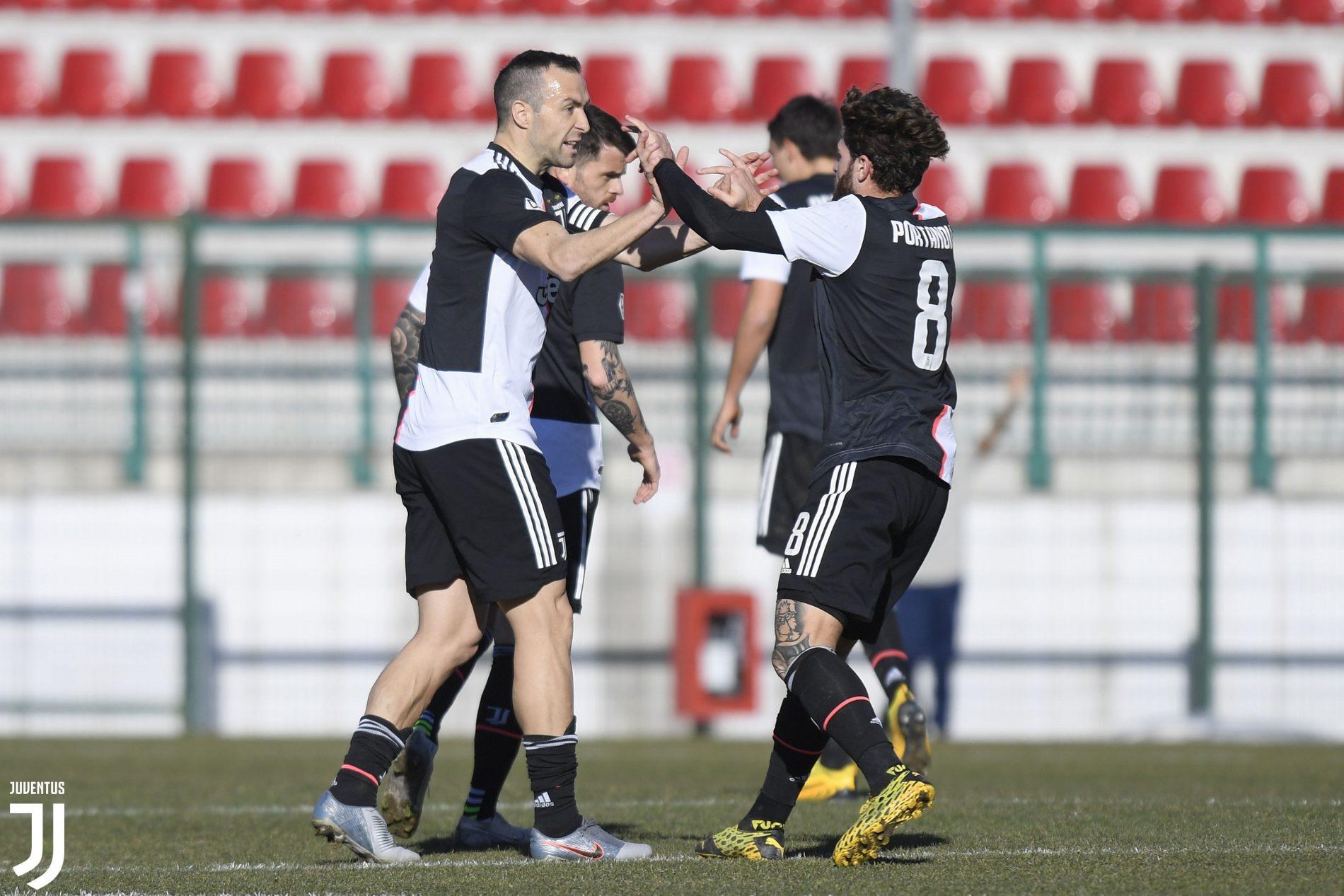 La Serie C E Le Squadre B Lo Strano Caso Della Juventus Under 23 Calcio Fere