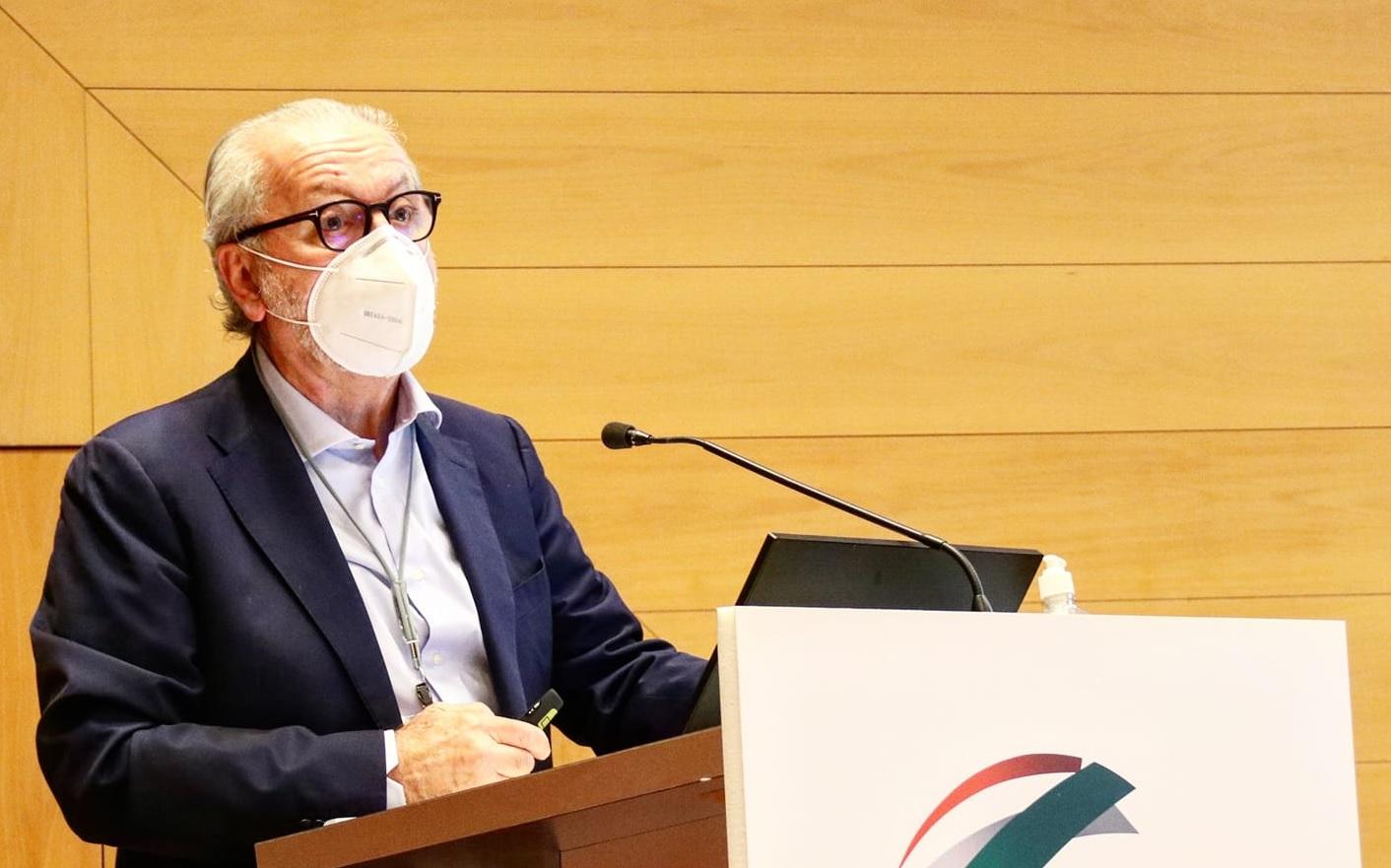 Lega Pro, Francesco Ghirelli rieletto presidente: è il suo secondo mandato